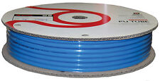 """Polyurethane Tubing 3/8"""" (100 Foot Roll) Blue for Push To Connect Fittings-New!"""