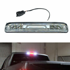 DOT 3D Led Third 3rd Brake Light For 1999-16 Ford F250 F350 Super Duty Cargo
