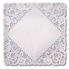Lace/ Crochet/ Doilies