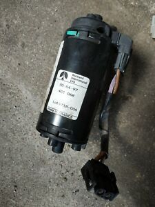 BMW Z3 VERTICAL UP DOWN RAISE LOWER SEAT RUNNER ELECTRIC MOTOR DRIVER USED OEM