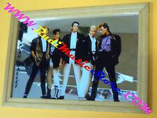 Specchio mirror SPANDAU BALLET anni 80 23x33 cm vintage no lp cd dvd vhs mc