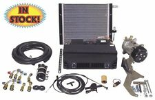 Complete Under Dash Heat Cool A/C Air Kit with Horizontal Condenser - EU1-H1-KIT