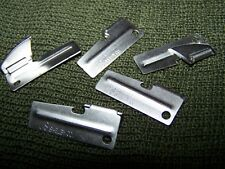 5 P38 P-38 Shelby Can Opener Army C Ration Military USMC Scout Mess Kit Utensil