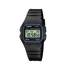 Casio Classic Retro Digital Fashion Stylish Men's Stop Watch Watches - F-91W