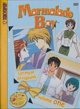 Marmalade Boy - Ultimate Collection Vol. 1 (DVD, 2004, 3-Disc Set)
