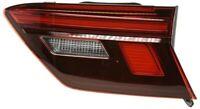 FANALINO STOP POSTERIORE DX PER VW TIGUAN 2016 IN POI INTERNO LED CHIARO