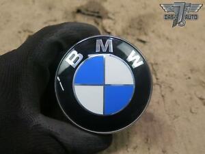 03-08 BMW E85 Z4 FRONT RIGHT FENDER MARKER LIGHT LAMP 6916561 OEM