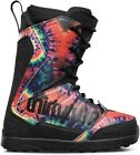 ThirtyTwo Men Lashed Ft Snowboard Boots 9 Tie Dye 2016