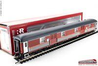 RIVAROSSI HR4247 - 1:87 - Carrozza FS bagagliaio tipo UIC- X '70 livrea MDVE ep.