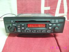 Radio CD de coche HONDA CIVIC PIONEER DEH-M6727ZH autoradio stereo car.