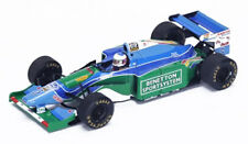 Spark Model 1:43 S4481 Benetton B194 F.1 Winner Monaco GP 1994 Schumacher - NEW