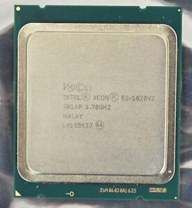 Intel Xeon E5-1620V2 3.7GHz CPU Processor SR1AR