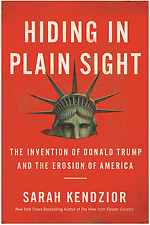 Hiding in Plain Sight by Sarah Kendzior  ‮ ✅ FDP ✅