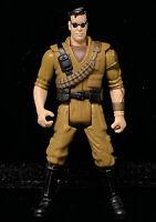Vintage 1997 Jurassic Park The Lost World Peter Ludlow Action Figure Amblin JP
