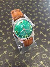 Vintage Wrist Watch HMT Jawan Men's 1970's 17J Hand/Wind Working MINT