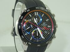 Casio Edifice Toro Rosso Special Edition Chronograph Watch EFR-557TRP-1AER