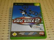 Mat Hoffman's Pro BMX 2 para Xbox * embalaje original *