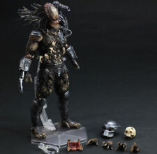 PA Predator Play Arts Kai DC Comics Action Figures Statue Model Toy Doll Display