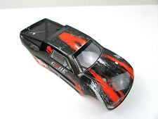 G77 Body Karosserie für REELY CORE Brushed 1:10 XS RC Modellauto Truggy 4WD