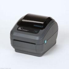 Zebra GK420D Thermal Barcode Label Printer USB & Ethernet ForDHL UPS GLS TNT