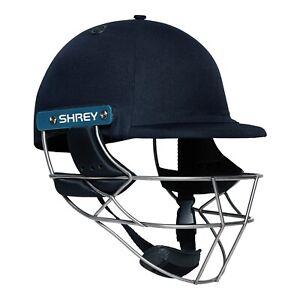Shrey MasterClass AIR 2.0 Helmet Stainless Steel Grill Medium 58-61cm