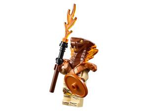 LEGO Minifigures - 40342 - Ninjago - Pyro Destroyer - NEUF