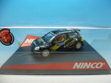Ninco 50368 Renault Clio Super 1600 Battery, mint unused