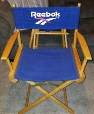 Reebok Directors Chair Vintage 1990s (New)