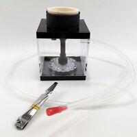 Portable MINI Arab Acrylic Hookah Shisha Narguile Chicha Sheesha Water Pipes