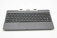 """OEM ASUS Transformer Pad TF103C AD03 10.1"""" Keyboard Mousepad Docking Station"""