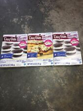 3 Easy Bake Ultimate Oven Refill Mixes.  1 Pizza & 2 Whoopie Pies - New