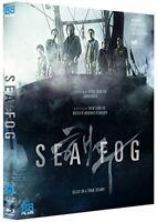 Sea Fog [Bluray] [DVD]