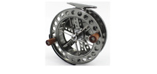 Coarse River Trotting Freshwater Fishing Centrepin Fiahing Reel With Line Guard