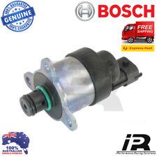 Bosch 0928400715 Metering Valve Suction Control Valve Fits Ford Ranger 2.5L 3.0L