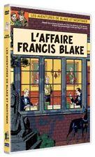 Blake et Mortimer - L'Affaire Francis Blake   DVD neuf sous blister