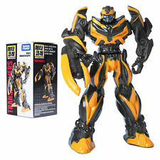 Takara TOMY MetaColle Figure Collection Transformers Bumblebee Diecast