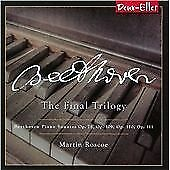 Beethoven: The Final Trilogy CD NEW