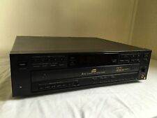 Sony CPD-C67ES 5 Disc CD Player Audiophile