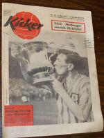 1957 Aston Villa v Manchester United FA Cup Final,Eintracht Fr. v Arsenal London