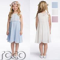 Flower Girl Dresses, Bridesmaid Dresses, Dresses for Girls, 2 - 9 years