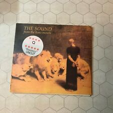 The SOUND From The Lions Mouth Renascent CD Adrian Borland '01 uk 1981 post pun