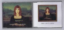 2 CDs MAXI SINGLE (NEW) CHER DOVE E L'AMORE