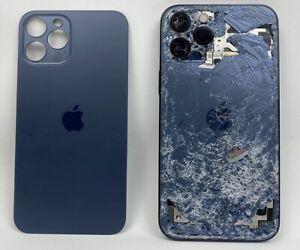 IPhone 12/12 Mini/12 Pro/12 Pro Max Back Glass Repair Service
