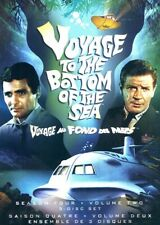 Voyage to the Bottom of the Sea - Season 4, Vo New DVD