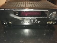 Yamaha RX V565 7.1 Channel 90 Watt Receiver