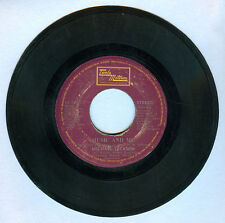 Philippines MICHAEL JACKSON Music And Me 45 rpm Record
