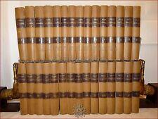 TEATRO - COMMEDIE di Carlo GOLDONI Collezione Completa in 30 volumi 1819 Prato