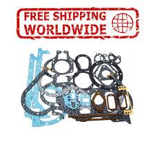 Cylinder Head Bottom Gasket Set For Massey Ferguson Mf 135240245255375390