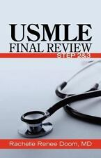 USMLE Final Review: Step 2&3 Volume 1