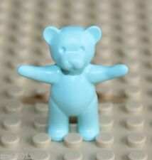 Lego Beville Aqua Teddy Bear (6186) NEW!!!